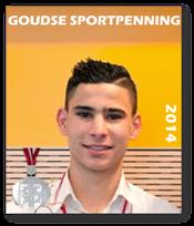 Goudse Sportpenning 2014